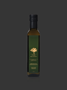 Organic Extra Virgin Olive Oil 250ml