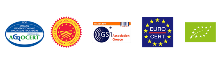 Pure Hellenic Foods S.A. Certifications